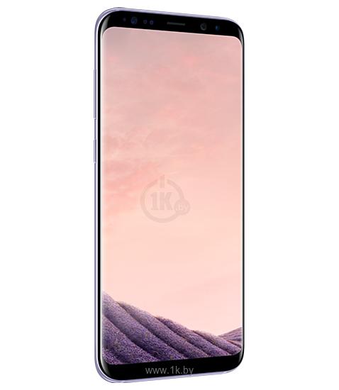 Фотографии Samsung Galaxy S8+ 64GB SM-G955FD