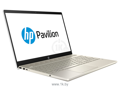 Фотографии HP Pavilion 15-cw0017ur (4MJ36EA)