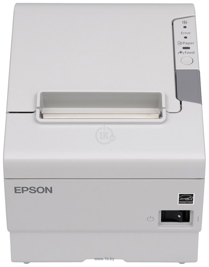 Фотографии Epson TM-T88V C31CA85012