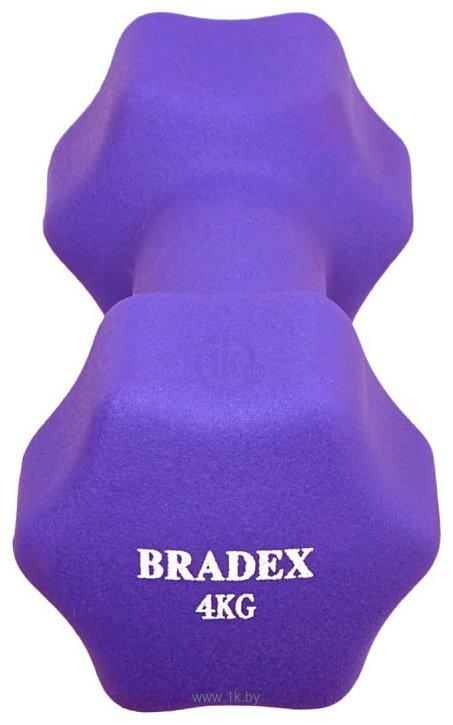 Фотографии Bradex SF 0544 4 кг
