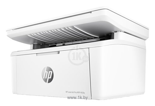 Фотографии HP LaserJet Pro M28a