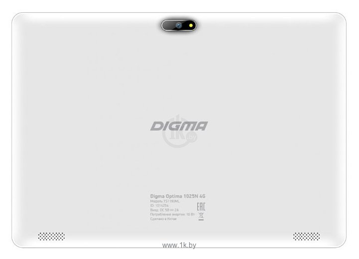 Фотографии Digma Optima 1025N 4G