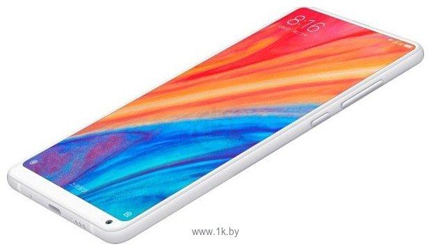 Фотографии Xiaomi Mi Mix 2S 6/64Gb