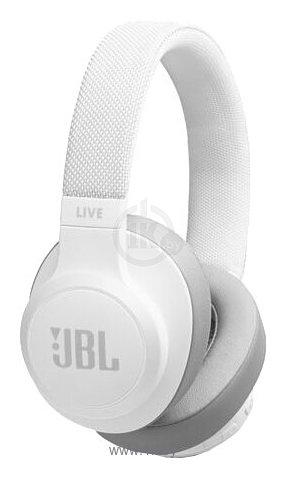 Фотографии JBL Live 500BT