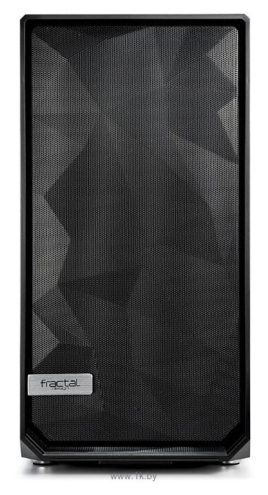 Фотографии Fractal Design Meshify S2 TG Black
