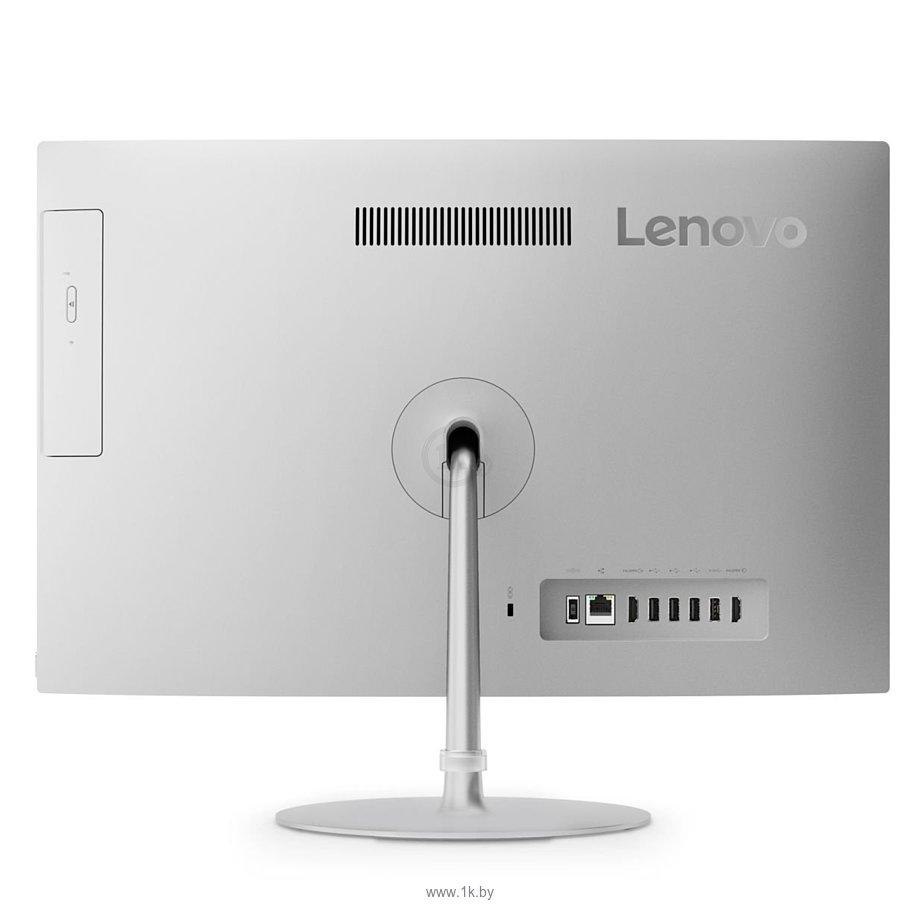 Фотографии Lenovo IdeaCentre 520-27ICB (F0DE006CRK)