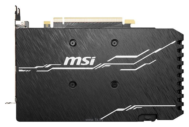 Фотографии MSI GeForce GTX 1660 SUPER VENTUS XS OC