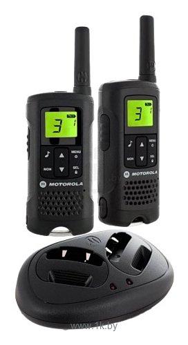 Фотографии Motorola TLKR-T61