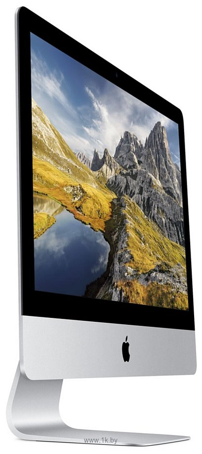Фотографии Apple iMac 21.5'' Retina 4K (MK452)