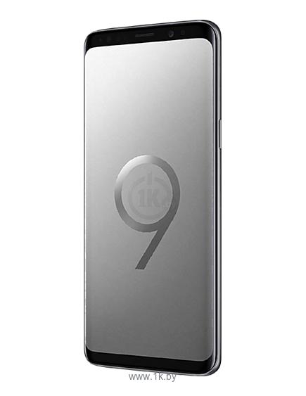 Фотографии Samsung Galaxy S9 64Gb Exynos 9810