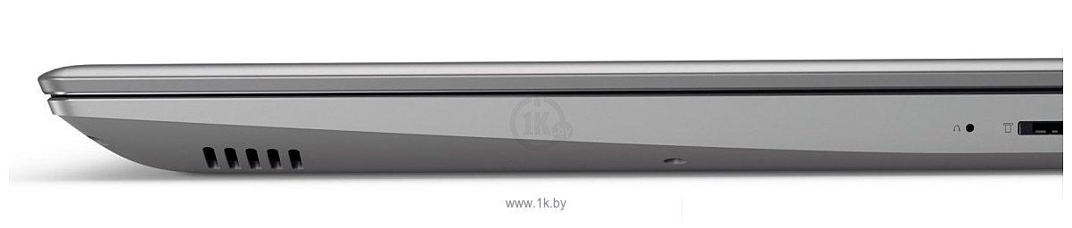 Фотографии Lenovo IdeaPad 720-15IKB (81C70004RK)