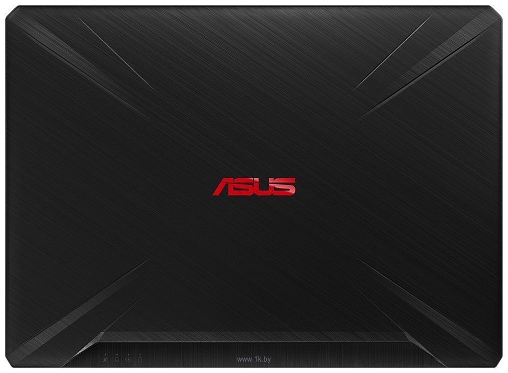 Фотографии ASUS TUF Gaming FX505DY-AL041