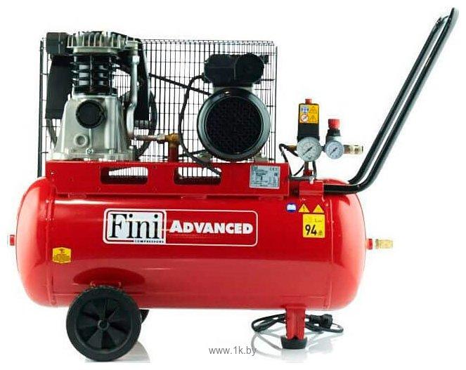 Фотографии Fini Mk 102-50-2M