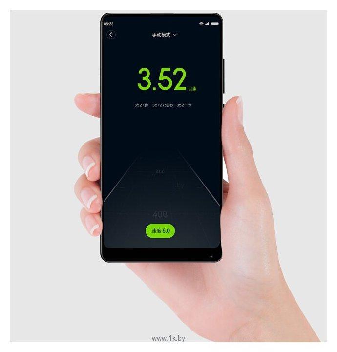 Фотографии Xiaomi WalkingPad C1 Grey Alloy Edition