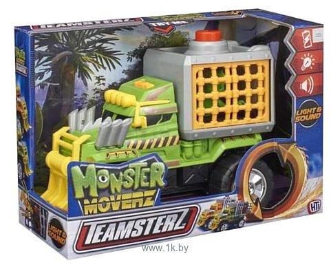Фотографии Teamsterz Monster Moverz 1417115