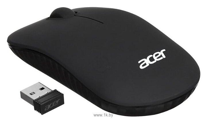 Фотографии Acer OKR030 Black USB