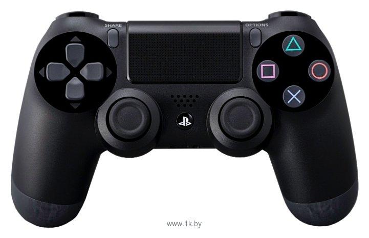 Фотографии Sony PlayStation 4 1Tb