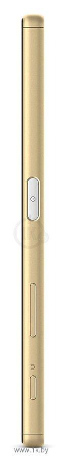 Фотографии Sony Xperia Z5