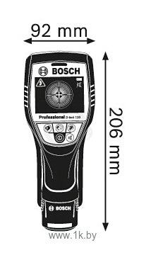 Фотографии Bosch D-Tect 120 (0601081300)