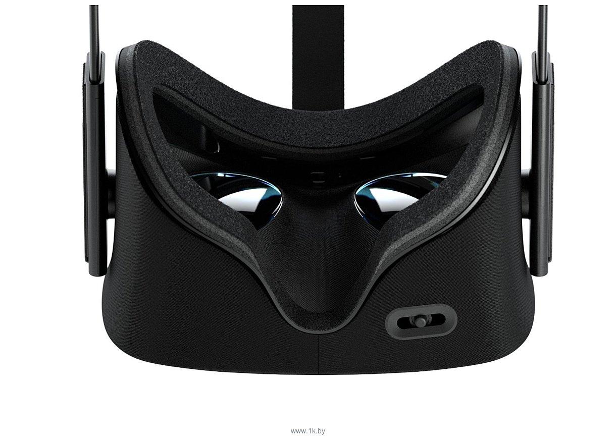 Фотографии Oculus Rift