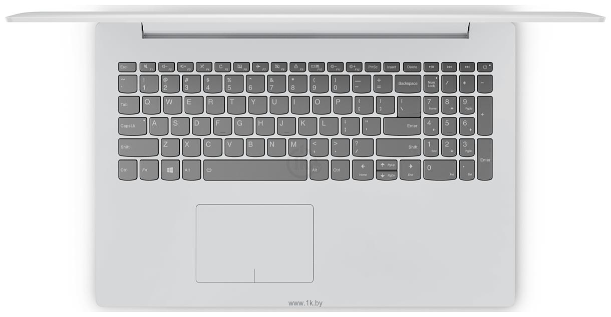Фотографии Lenovo IdeaPad 320-15IKB (80XL003FRK)