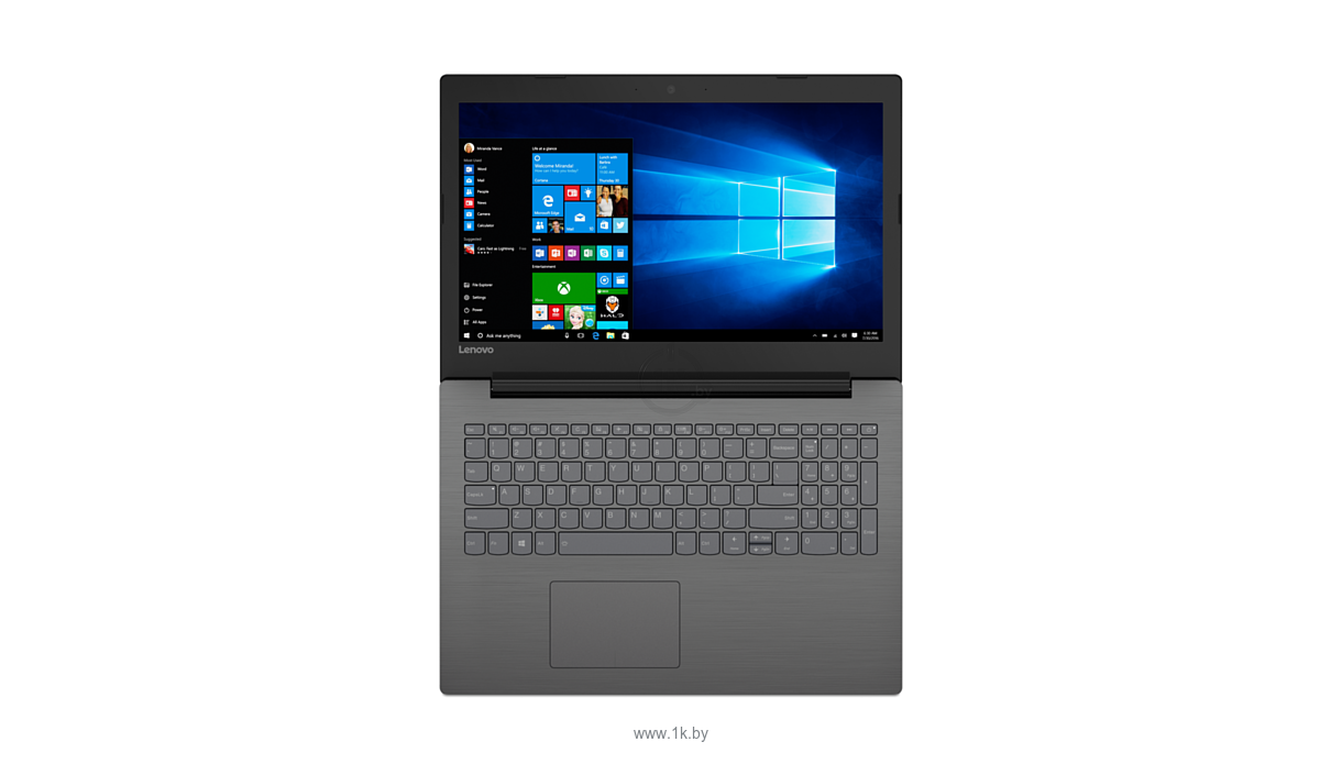 Фотографии Lenovo IdeaPad 320-15IKB (80XL03K6RK)