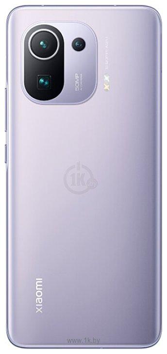 Фотографии Xiaomi Mi 11 Pro 8/128GB китайская версия