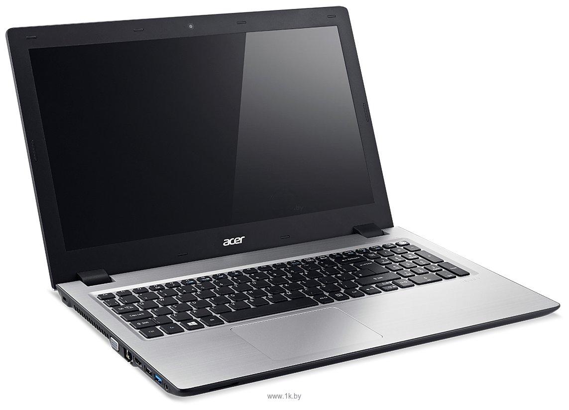 Фотографии Acer Aspire V3-574G-55SG (NX.G1UEU.007)