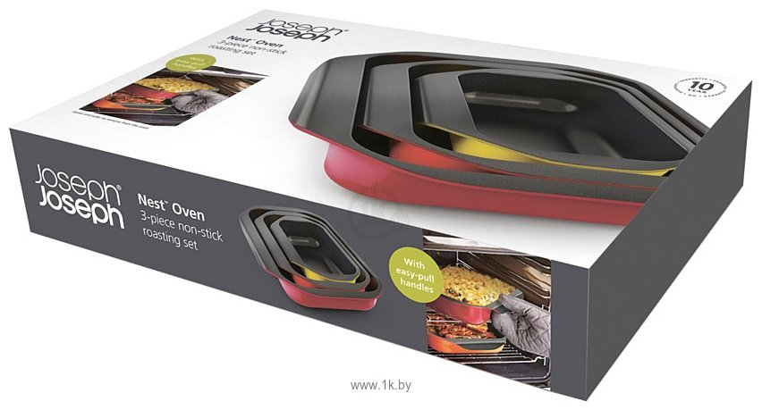 Фотографии Joseph Nest Oven 45013
