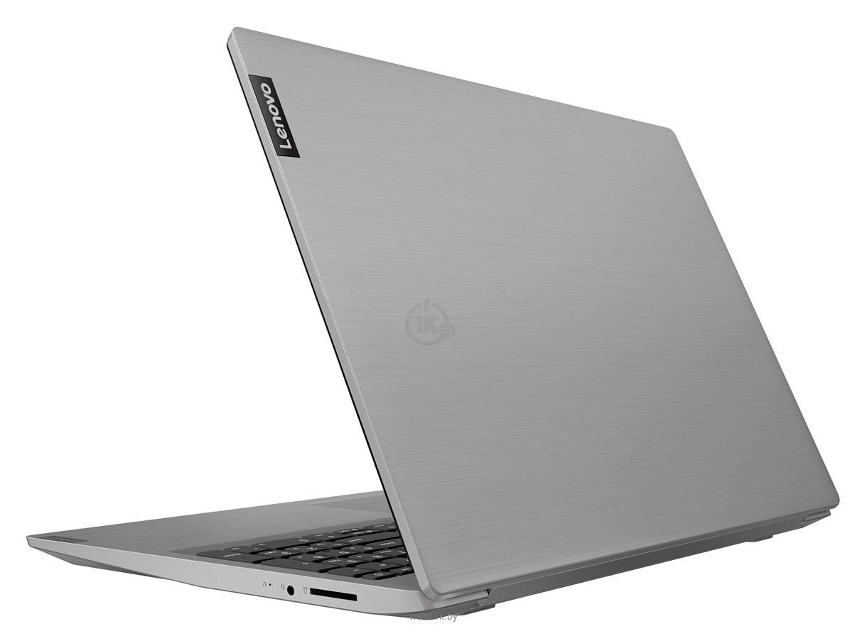 Фотографии Lenovo IdeaPad S145-15API (81UT000TRK)