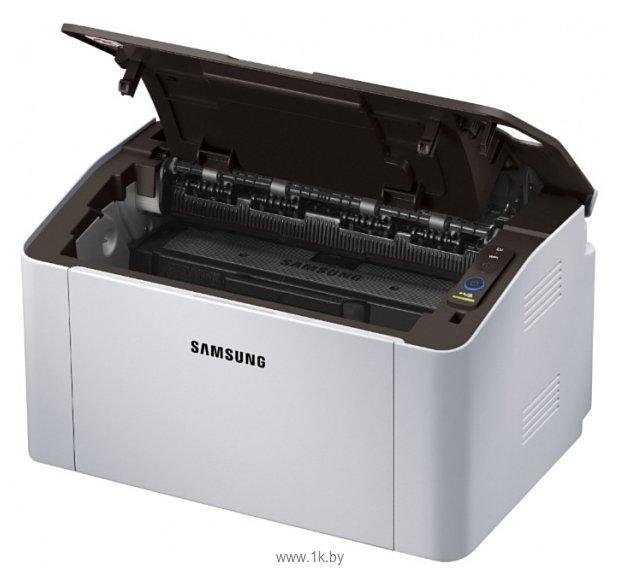 Фотографии Samsung SL-M2020