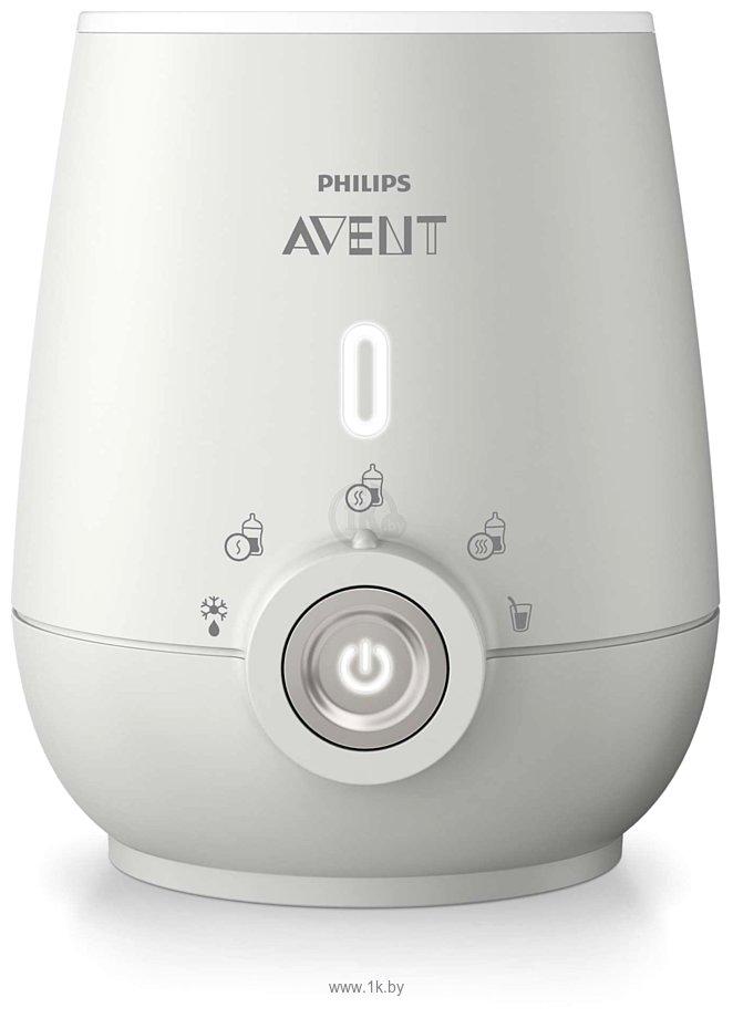 Фотографии Philips AVENT SCF356/00