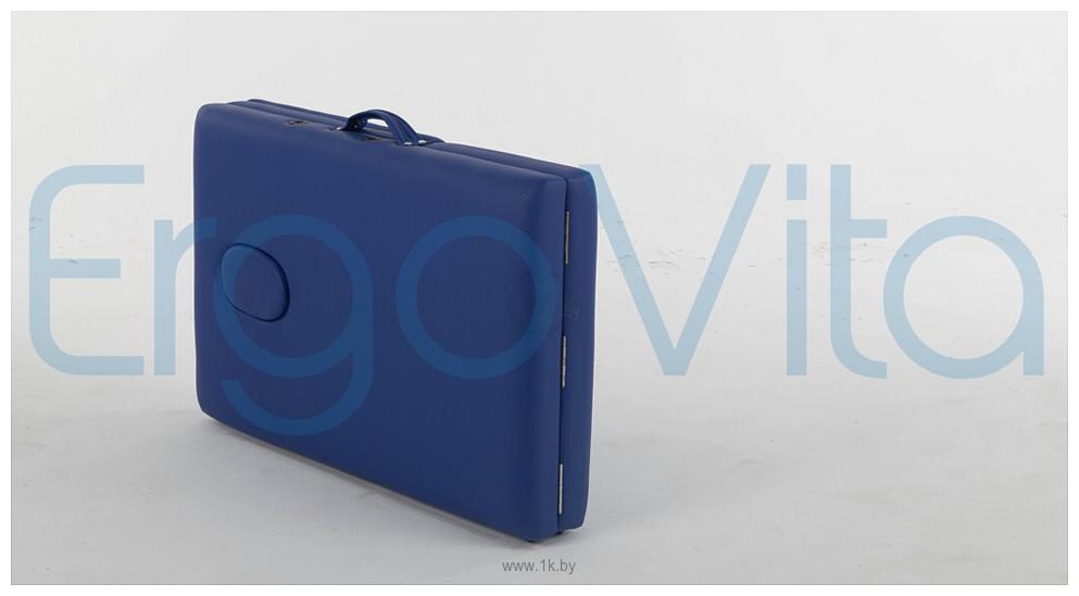 Фотографии ErgoVita Classic Alu Plus (синий)