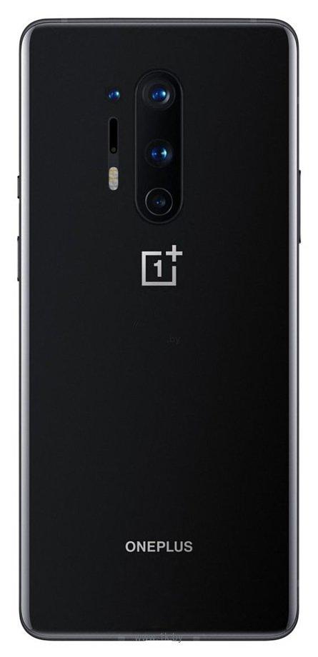 Фотографии OnePlus 8 Pro 12/256GB (европейская версия)