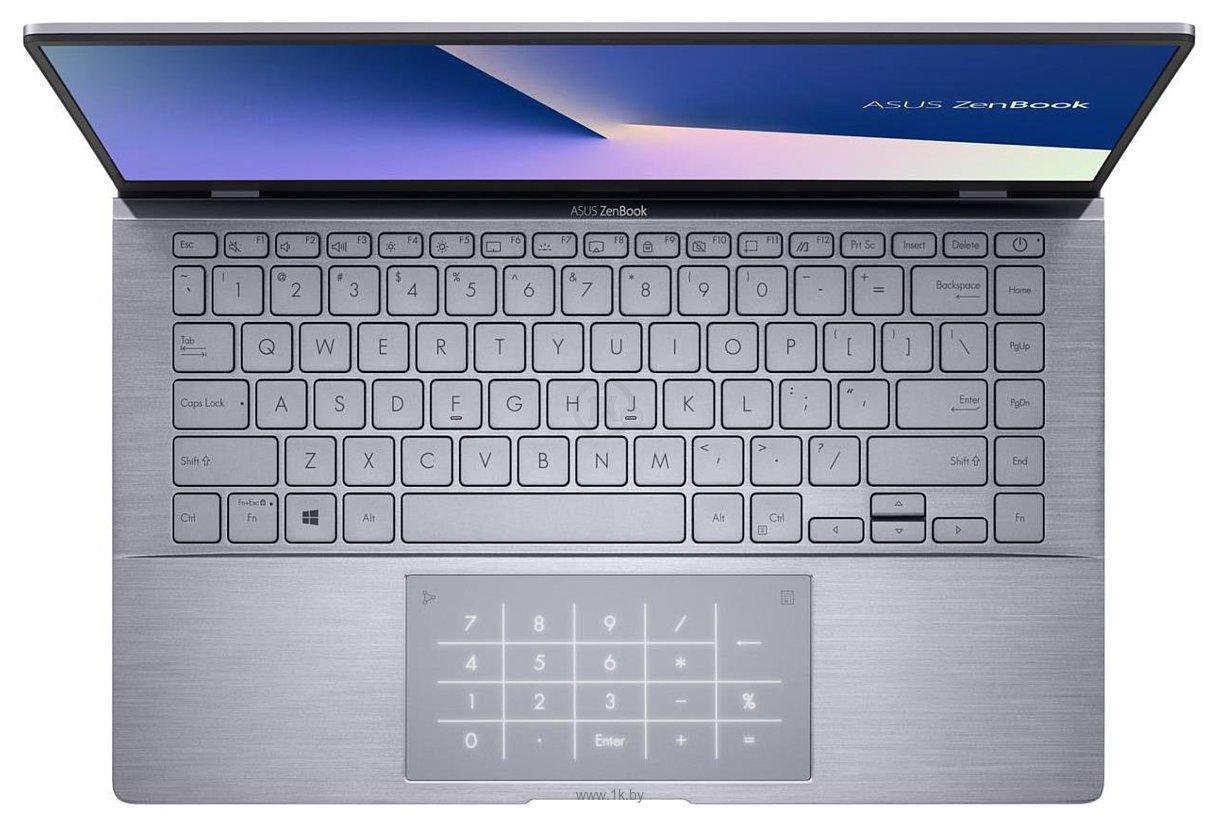 Фотографии ASUS ZenBook 14 UM433IQ-A5028T