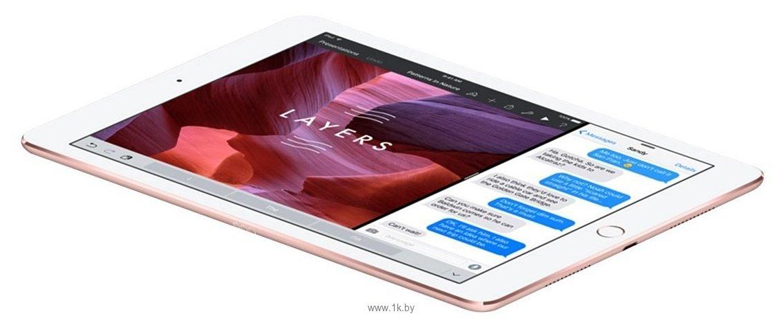 Фотографии Apple iPad Pro 9.7 32Gb Wi-Fi + Cellular