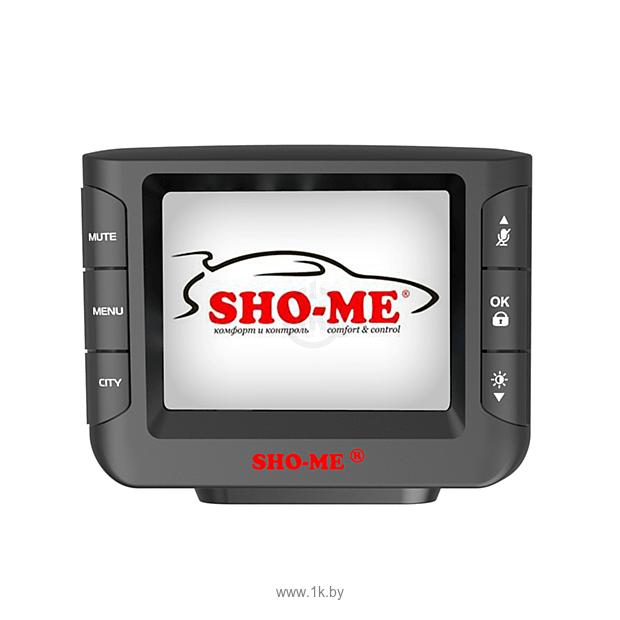 Фотографии Sho-Me Combo Wombat