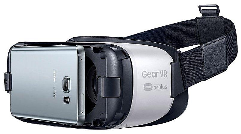 Фотографии Samsung Gear VR (SM-R322NZWASER)