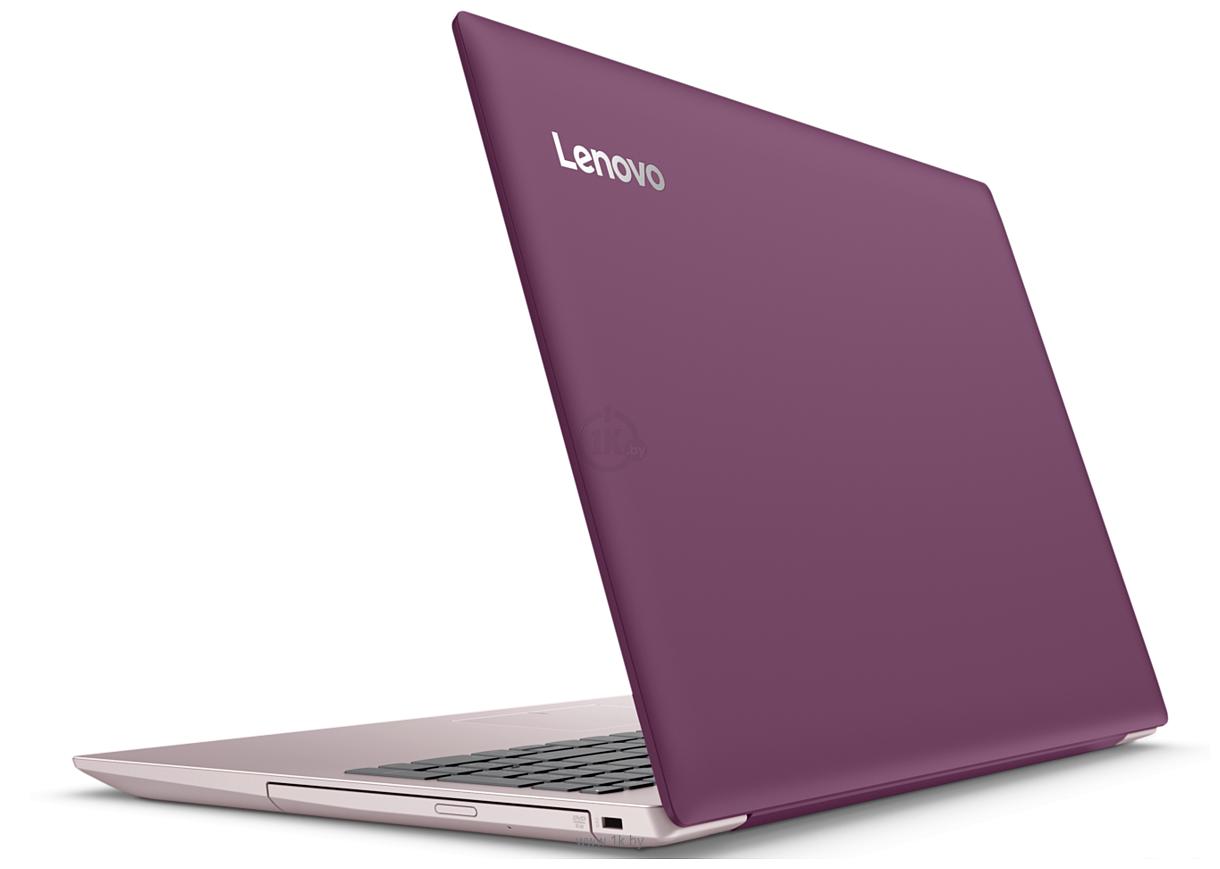 Фотографии Lenovo IdeaPad 320-15IKBN (80XL0053RK)