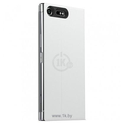 Фотографии Sony SCSG10 для Sony Xperia XZ Premium (белый)