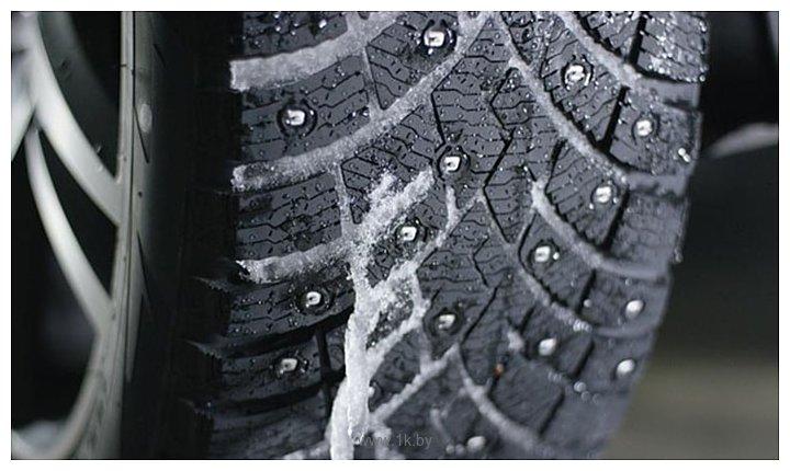 Фотографии Pirelli Ice Zero 2 205/55 R17 95T