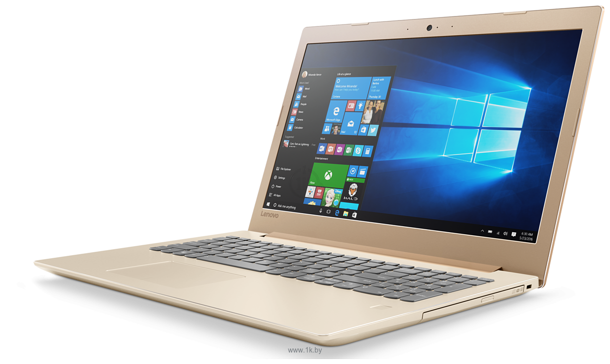 Фотографии Lenovo IdeaPad 520-15IKB (80YL001SRK)