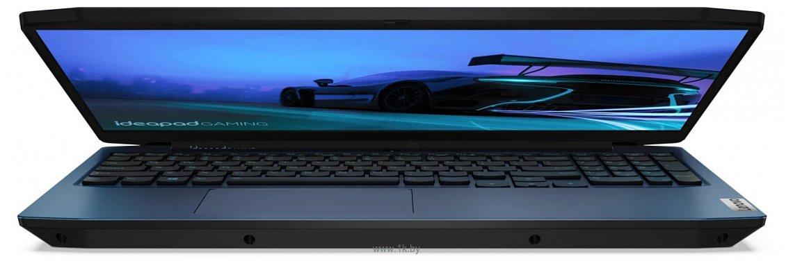Фотографии Lenovo IdeaPad Gaming 3 15IMH05 (81Y400CKRE)