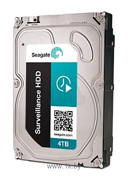 Фотографии Seagate ST4000VX000