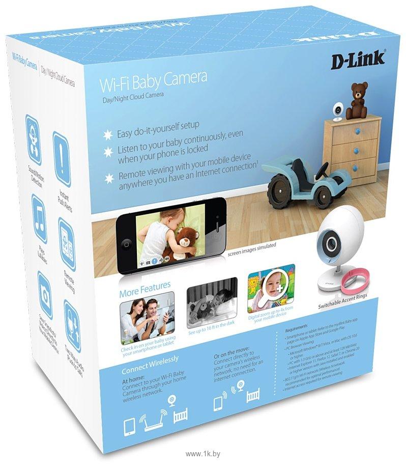 Фотографии D-Link DCS-700L