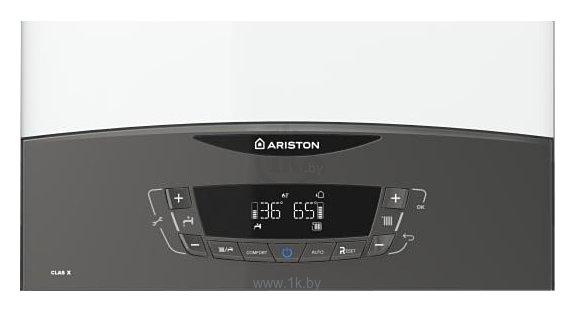 Фотографии Ariston CLAS X SYSTEM 15 CF NG