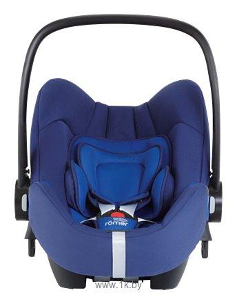Фотографии BRITAX ROMER Baby-Safe i-Size