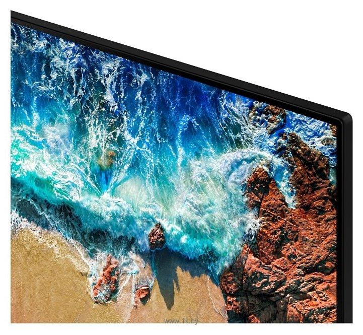 Фотографии Samsung UE55NU8070U