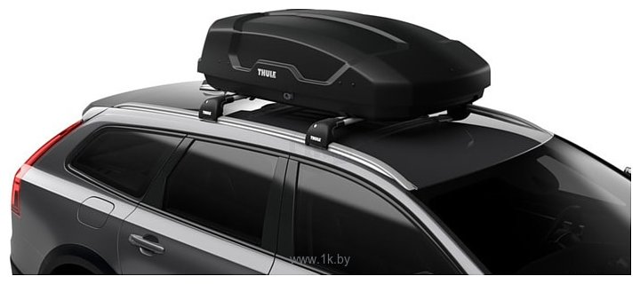Фотографии Thule Force XT Sport (черный)