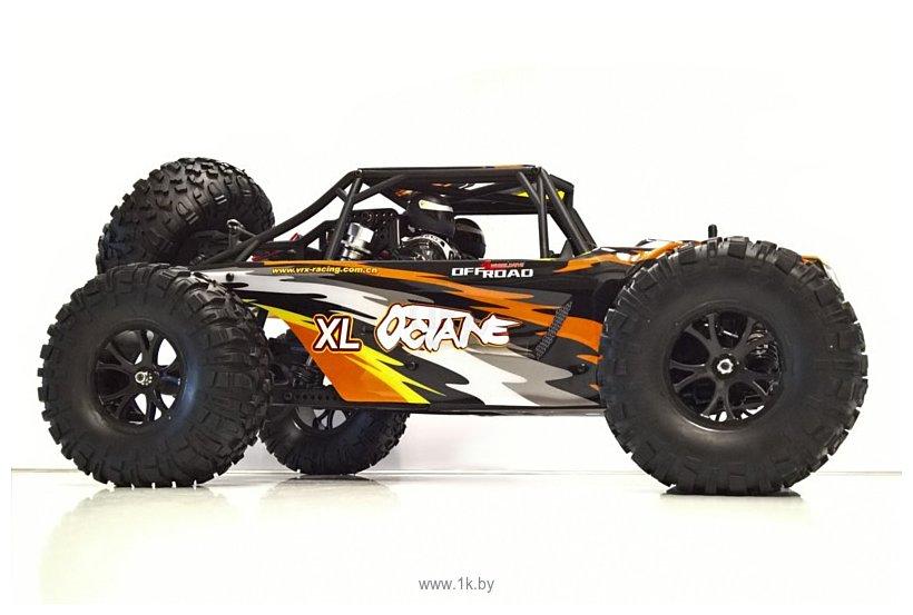 Фотографии ApexHobby Octane XL 4WD RTR (RH1045)